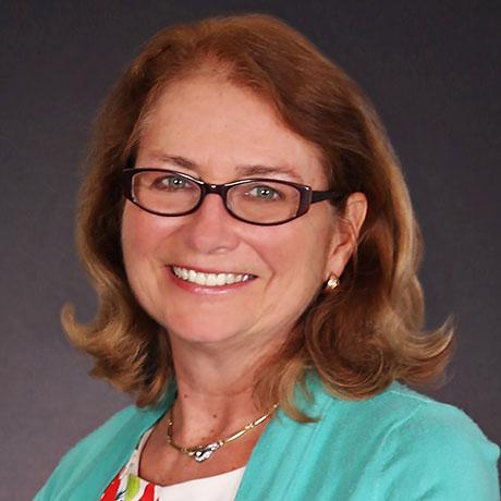 Bonnie Nault