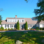 Brooks Point House