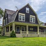 Hay Harbor Cottage