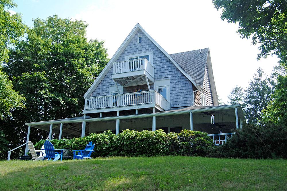 Montauk House