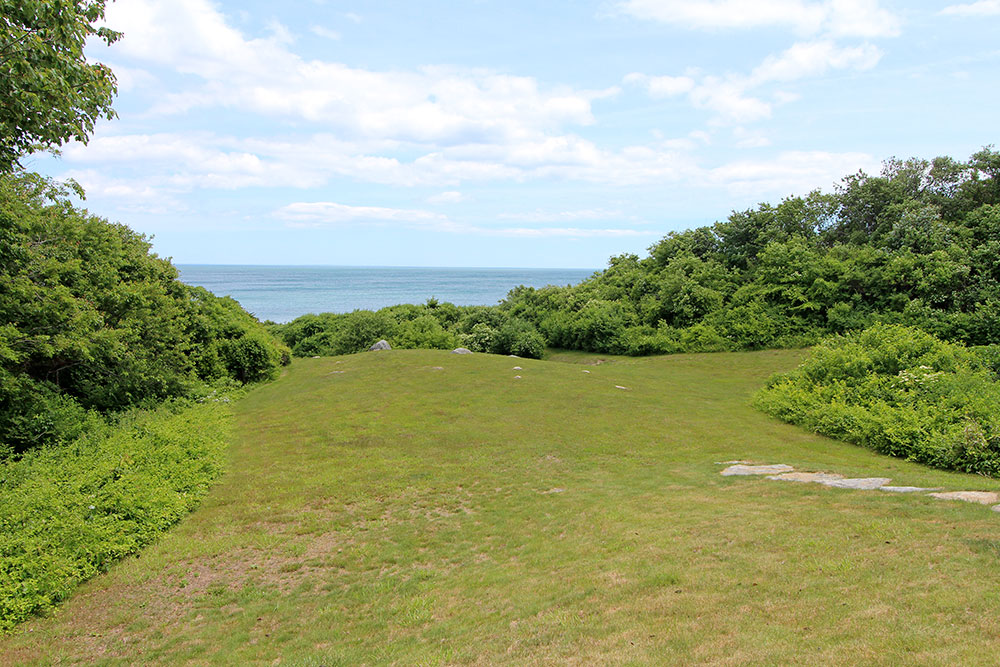 Osprey Hill