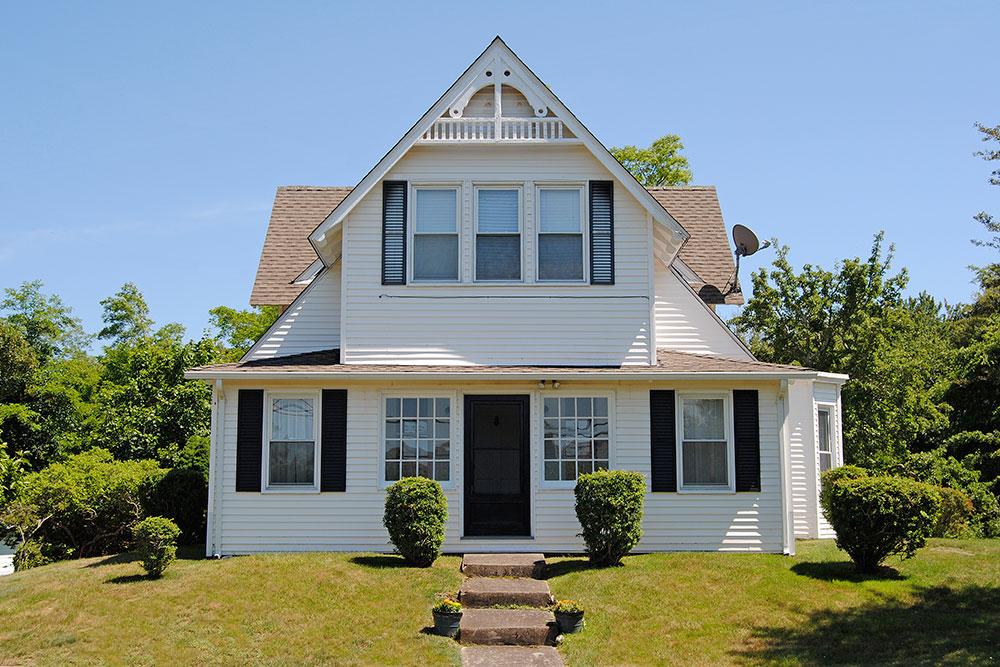 Oswald House
