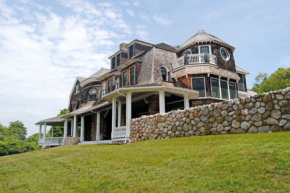 Ridgway Big House