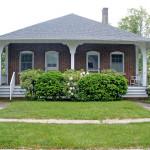 Winthrop Officer's House