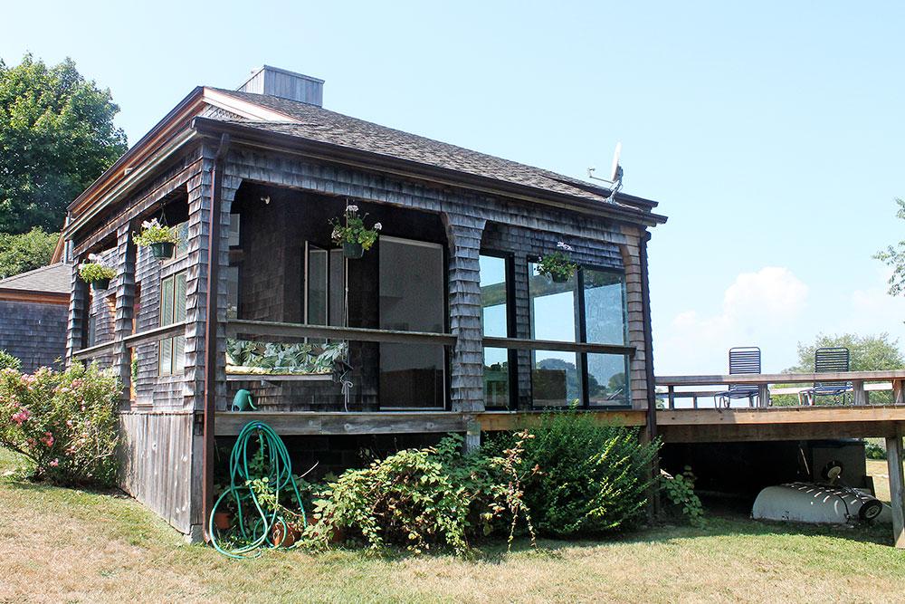 Braun House