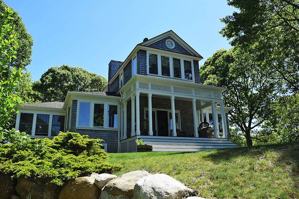 Flinn House