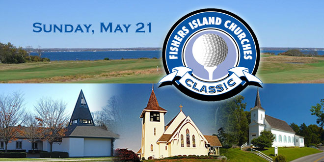 Fishers Island Churches Classic