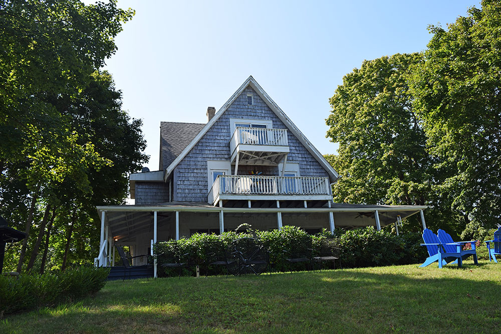 Montauk Big House